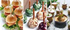 Nach Cake Pops kommen nun Food Pops. Herzhaft und wahnsinnig gut mischen die kleinen Happen die Fingerfood-Szene auf. Wir zeigen euch die leckersten Food Pops Rezepte...
