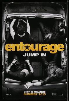 Watch Entourage Full-Movie