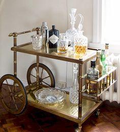 Monte seu Bar   Casa & Decoração no Westwing