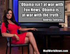 """Andrea Tantaros is gonna get a """"random"""" tax audit and maybe a wiretap for good measure."""