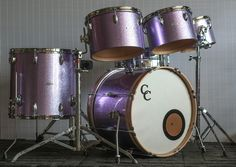 gowen / wilson #concerttomrevival #candcdrums