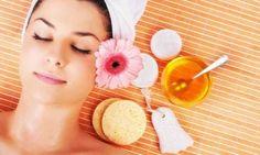 Pele mais bonita - Trate sua pele com produtos que você tem em casa - Aliados da Saúde
