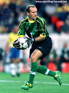 Claudio TAFFAREL God Of Football, Best Football Players, National Football Teams, World Football, Sport Football, Soccer Players, Fifa, Most Popular Sports, International Football