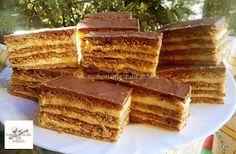 Fincsi receptek: Diós mézes vaníliás krémmel Tiramisu, Ethnic Recipes, Dios, Tiramisu Cake