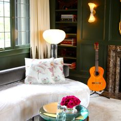 8 Tips For Picking the Perfect Paint Color