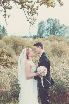 Wunsch Fotografie » Hochzeitsreportagen München » Ebersberg Portrait, Wedding Dresses, Fashion, Wish, Dress Wedding, Bride Dresses, Moda, Bridal Gowns, Headshot Photography