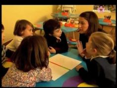Arte con il sale - FunLab su Easy Baby - YouTube