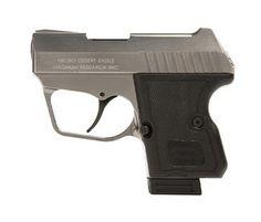 Magnum Research Micro Desert Eagle ACP, Nickel Pistol - Impact Guns Desert Eagle, Weapons Guns, Guns And Ammo, Magnum Research, Best Handguns, Pocket Pistol, 9mm Pistol, Revolvers, 380 Acp