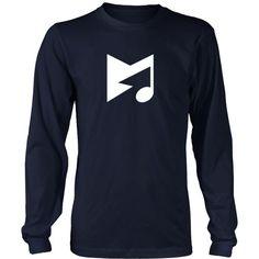Beatscoin Long Sleeve Shirt