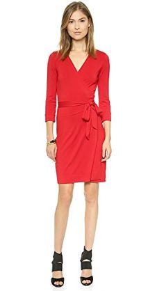 DIANE VON FURSTENBERG Diane Von Furstenberg Women'S New Julian Two Wrap Dress. #dianevonfurstenberg #cloth #