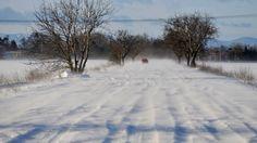 Prichádza ochladenie. Hrozia záveje a snehové jazyky