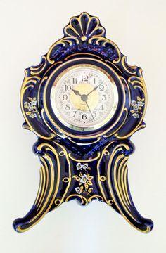 Beautiful clocks