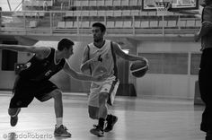0/4 a canasta de #AndresOrtin, 0 puntos. Pese a ello, los mejores minutos de juego colectivo han partido de sus manos. Base puro. #baloncesto #basket #LigaValenciana #EBA #Lucentum #BasquetGandia