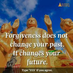 I know & you have no idea.. You only have to forgive once you yourself feel done wrong, no later)