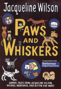 Paws and Whiskers: Animal Tales from Jacqueline Wilson, Michael Morpurgo, Enid Blyton and More! I Love Books, New Books, Books To Read, Jacqueline Wilson Books, Tracy Beaker, Michael Morpurgo, Jeff Kinney, Enid Blyton, Kids English