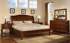 Like this sleigh bed and its price.