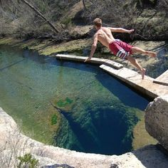 hamilton pool texas state park | Krause Springs, Driftwood, Texas (also right outside of Austin)