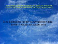 Spełnij swoje marzenie o własnym mieszkaniu - http://www.kredyt-rodzina-na-swoim.com