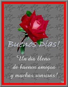 flores para facebook buenos dias  | sigueme en los siguientes grupos la plaza bienvenida salud food y ...