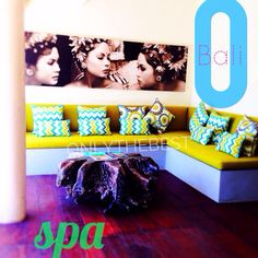Ospa bali for your beauty needs. www.villakarisabali.com