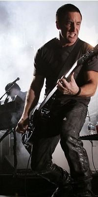 Looking for the official Trent Reznor Twitter account? Trent Reznor is now on CelebritiesTweets.com!