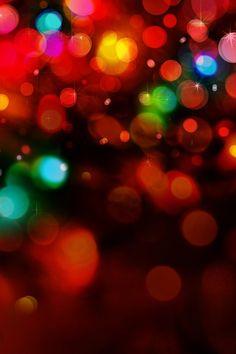 Lights of color