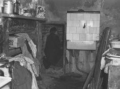 Notting Hill horror house