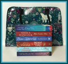 With Love for Books: 1K Twitter Follower Giveaway