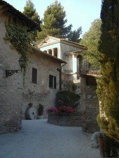 Fonti del Clitunno in Umbrie, Italie (Umbria, Italy) | www.regioneumbria.eu