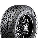 Nitto Ridge Grappler All-Terrain Radial Tire - 33x12.50R17 120E