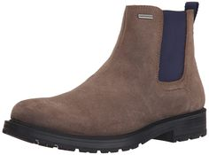 Geox Men's Mfiesolebabx4 Boot >>> Discover this special boots, click the image : Men's boots