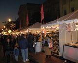 Downtown DC Holiday Market 2013 – Washington DC