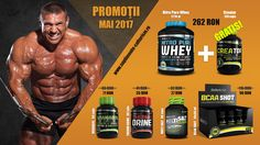 Promotion, The Creator, Pure Products, Fitness, Blog, Blogging
