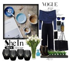 """Untitled #119"" by azurre7 ❤ liked on Polyvore featuring Être Cécile, Eichholtz, NDI, Vintage, PCA Skin, Marc Jacobs and Gooey"