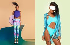 Lookbooks Nasty Gal Collection Spring 2013 at Nasty Gal