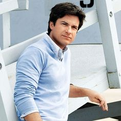 Jason Bateman. I've had a crush on him for 30 years.