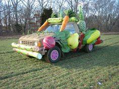 Veggie Truck