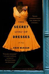 Be sure to read this  The Secret Lives of Dresses - http://www.buypdfbooks.com/shop/fiction/the-secret-lives-of-dresses/ #Fiction, #McKeanErin