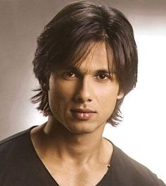 handsome actors | Handsome Indian Bollywood actor Shahid Kapoor picture (14)__I am a hot ...
