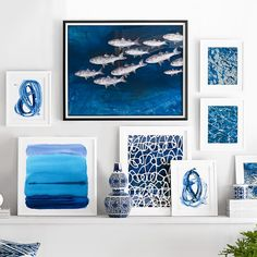 20% Off Wall Art & Mirrors | Williams Sonoma