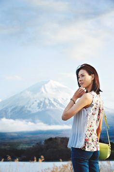 安座間美優 #mewazama Yamanashi, Lifestyle, Nature, Naturaleza, Nature Illustration, Off Grid, Natural
