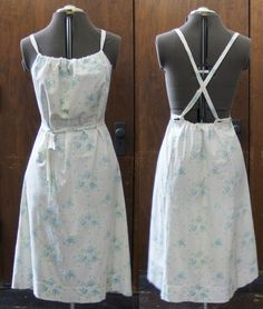 OH I LOVE THIS STYLE!!!!!!  Direct link http://blog.makezine.com/craft/how-to_pillowcase_sundress/ Pillowcase Sundress Tutorial...