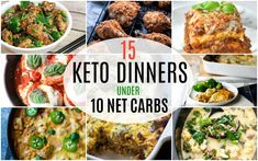 If you're on a Ketogenic diet,it may seem like your food choices are limited when