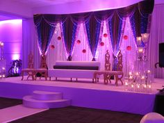 Affordable #WeddingStages and decorations