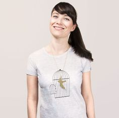 ❥ Great T-Shirts