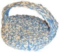 Crochet Spot » Blog Archive » Crochet Pattern: All Purpose Scrubbie - Crochet Patterns, Tutorials and News