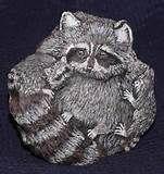 Image detail for -blue owl barn owl painted stone seneca lake jill hoffman etsy