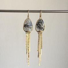 Hanging Earrings, Dream Catcher, Fine Jewelry, Sparkle, Dreamcatchers, Dream Catchers, Jewelry