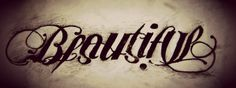 Beautiful Disaster Tattoo ... maybe someday!