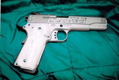 1000 Images About 1911 Handgun On Pinterest Handgun